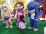 Hyderabad Kids Fair 2016